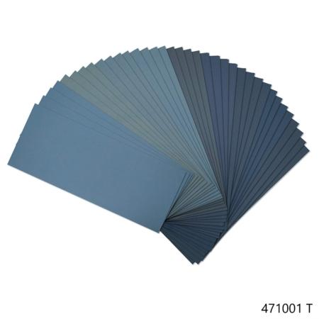 471001T Sandpaper-36PK