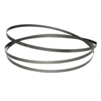 Carbon Steel bandsaw blade