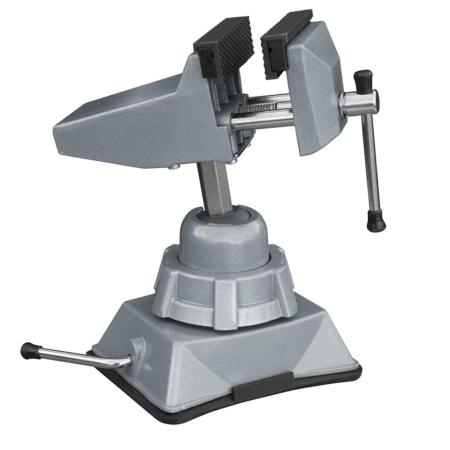71016 vacuum base vise