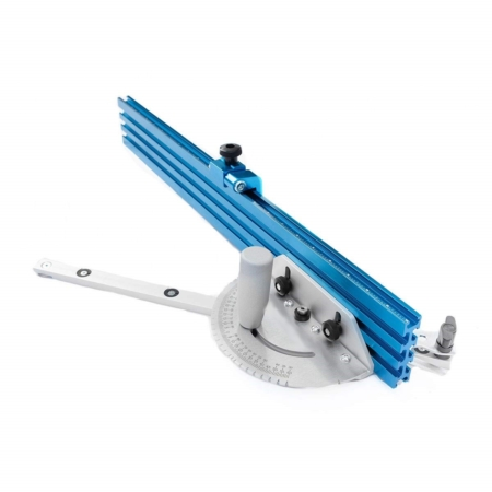 71391 Miter Gauge multi-track with 27 Angle