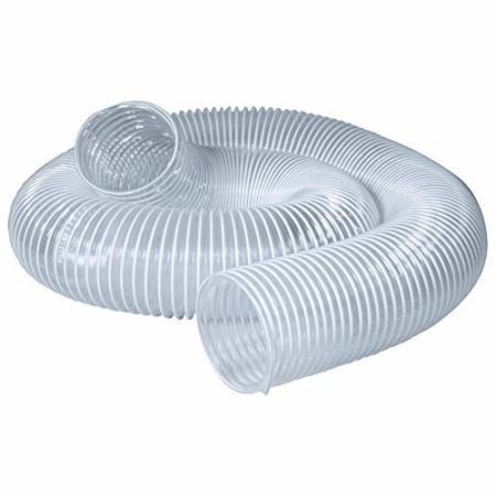 10ft. PVC Dust Collection Hose