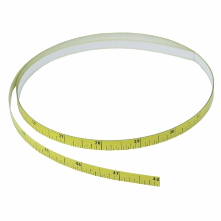 71163 Tape Measure- L to R