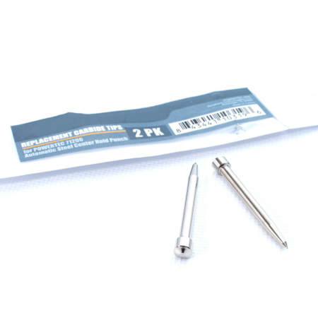 71231T Replacement Carbide Tips-package