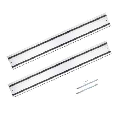 """71387T Guide Rail Joining With Connector-55"""""""