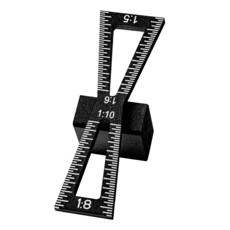 71515T Dovetail Marker Guide
