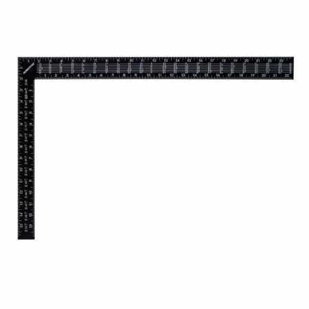 80008T Steel Framing Square with Rafter Tables-2