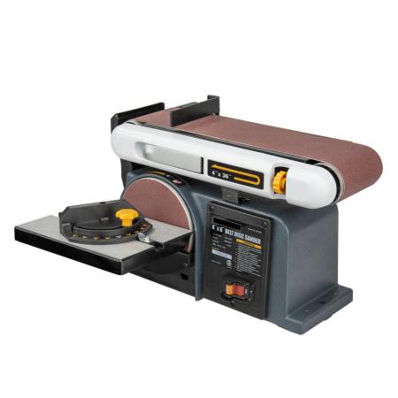 BD4600T Belt and Disc Sanders (2)
