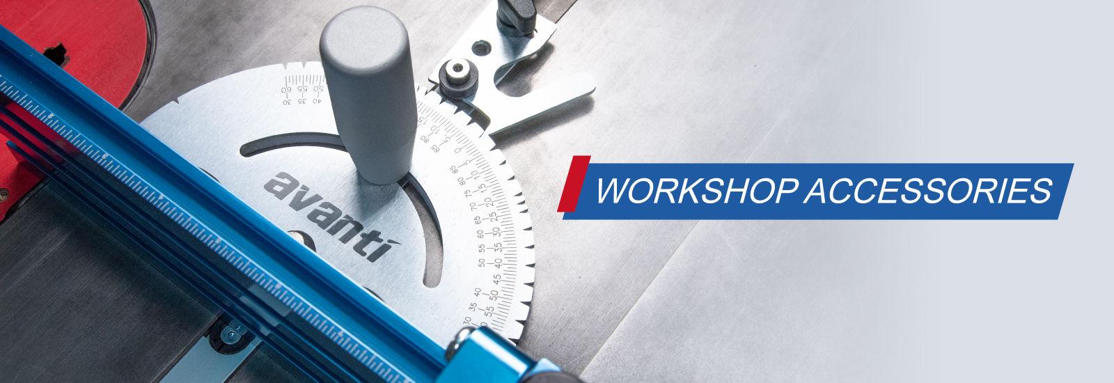 Banner-Workshop Accessories