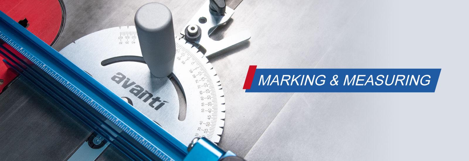 Ws-B-Marking Measuring