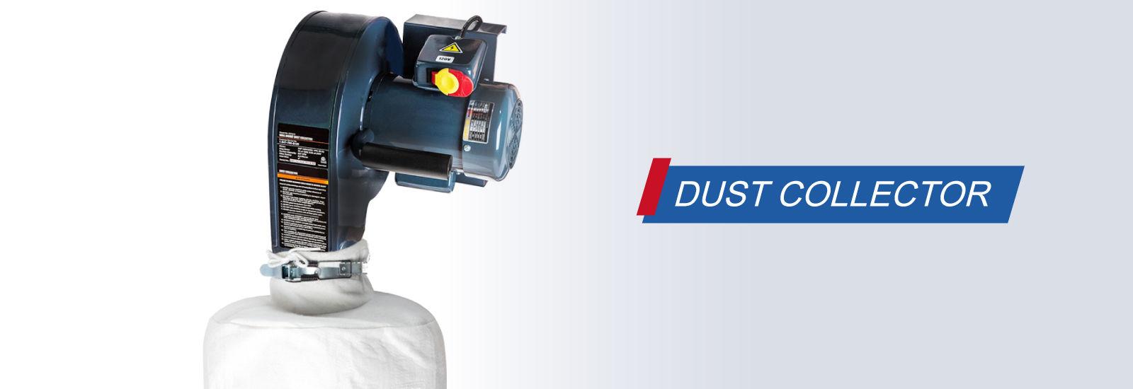 DA-B-Dust Collector