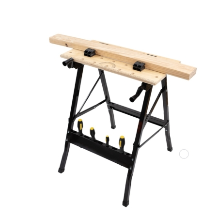 MT4006T Workbench with Bamboo top-Demo