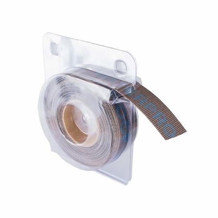 A/O Abrasive Mesh Roll-2